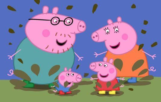 Peppa Pig: Las botas de oro imagen 2