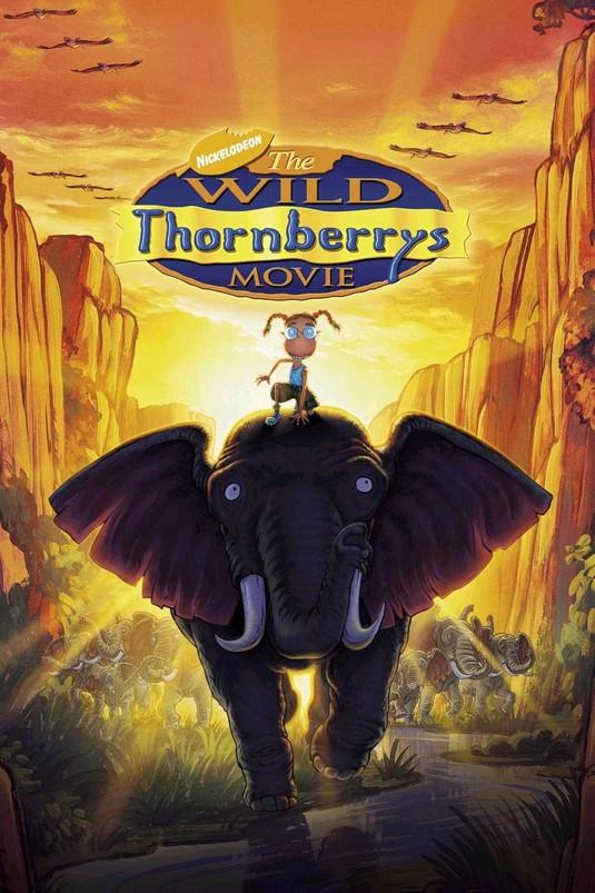 Los Thornberrys: la película imagen 7