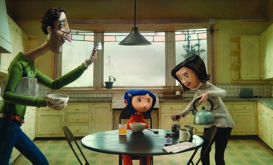 Los mundos de Coraline imagen 3