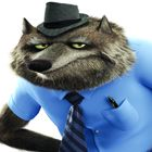 Wayne, el hombre lobo