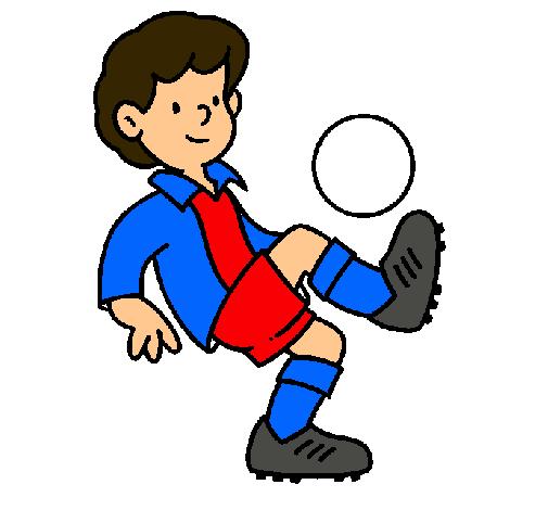 Worksheet. Dibujo de Ftbol pintado por Lionelmessi en Dibujosnet el da 15