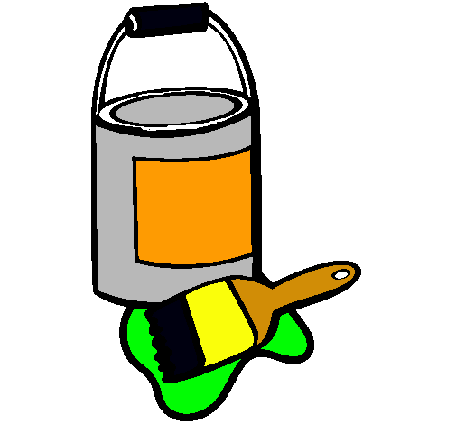 Crayola 10 botes de pintura lavable 54 1205 regateo for Bote de pintura precio