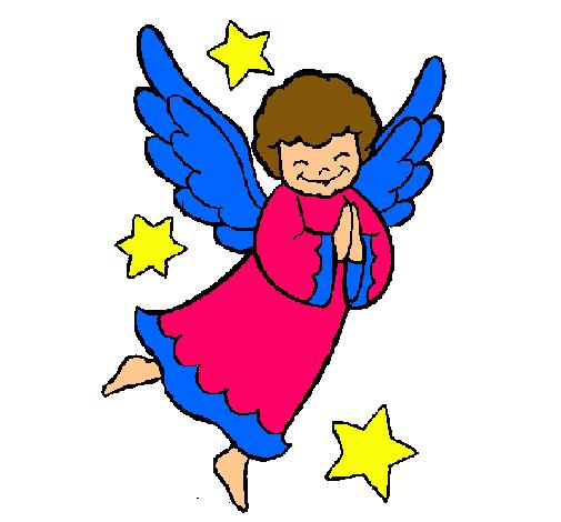 Resultado de imagen para fotos y dibujos de angelitos