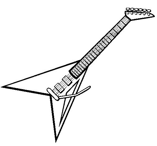 Guitarra eléctrica II