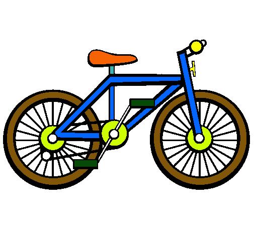 Pintado bicicleta good bicicleta benotto commuter pro r v - Pintar llantas bici ...