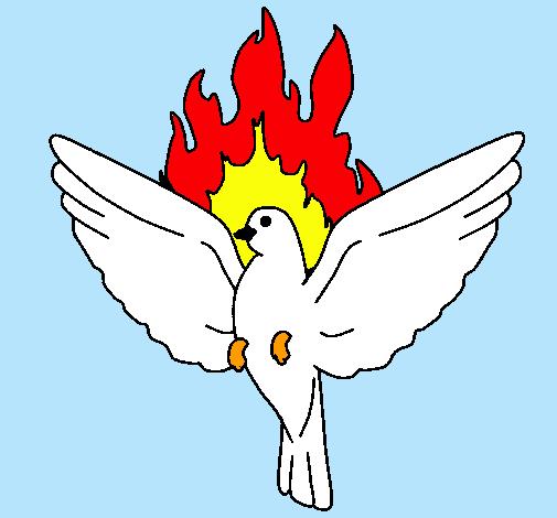Paloma Pentecostal