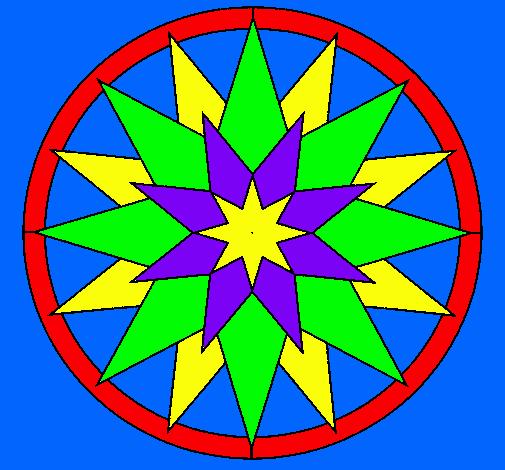 Mandala 28