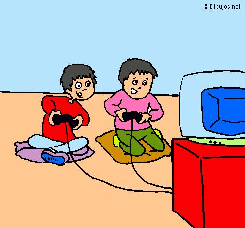 Dibujos infantiles pintados para imprimir trendy dibujo for Dibujos infantiles pintados