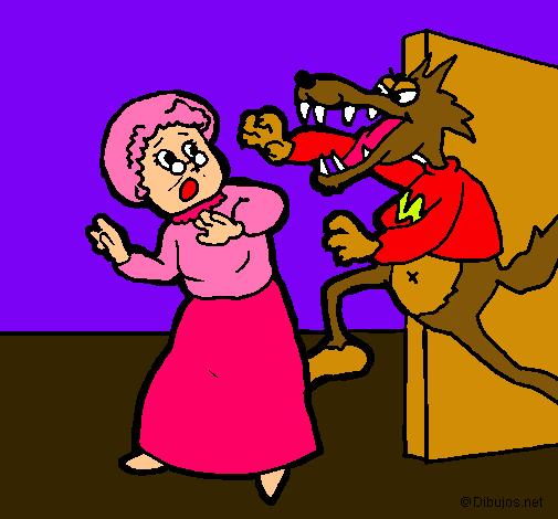 Caperucita roja 9