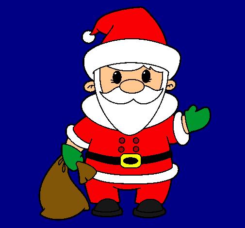 Papa Noel 4