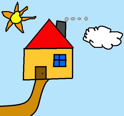 Dibujos Casas Infantiles Elegant Peppa Pig El Cerdito Bebe Dibujos