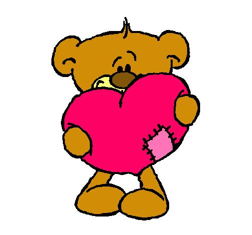Dibujo de Amor II pintado por Doom en Dibujosnet el da 020311