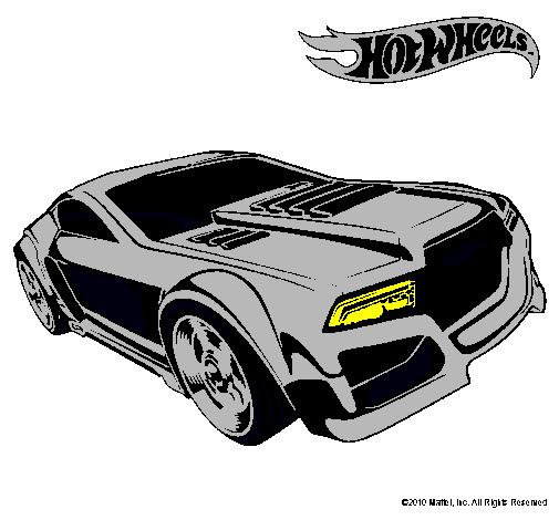 Dibujar autos hot wheels - Imagui