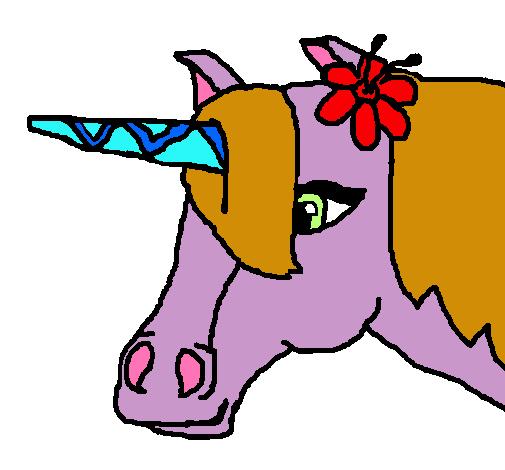 Unicornio II