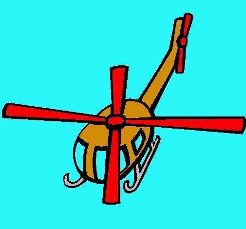Helicóptero V
