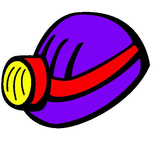 dibujo de casco de minero pintado por danelary en el d a 18 11 11 a las 20 46 20. Black Bedroom Furniture Sets. Home Design Ideas