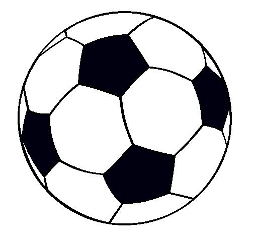Pelota de fútbol II