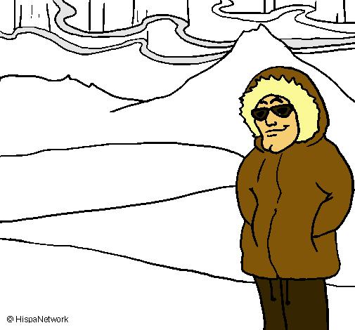 Dibujo de Alaska pintado por Saedu en Dibujos.net el día 15-02-12 a ...