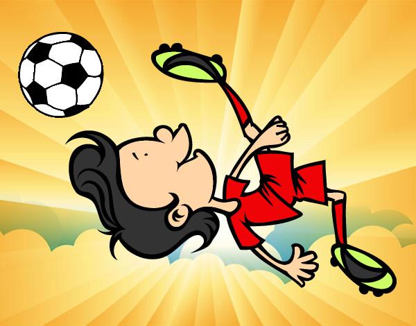 El Mejor Porter Para Colorear El Mejor Porter Para Imprimir: Dibujo De C.ronaldo Pintado Por Futbolero5 En Dibujos.net