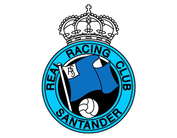 Dibujos De Porteros De Futbol Stunning Futbol Dibujo: Real Racing Club De Santander. Beautiful Grito De La