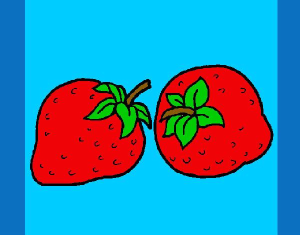 Dibujo de fersas pintado por Karench en Dibujosnet el da 0803