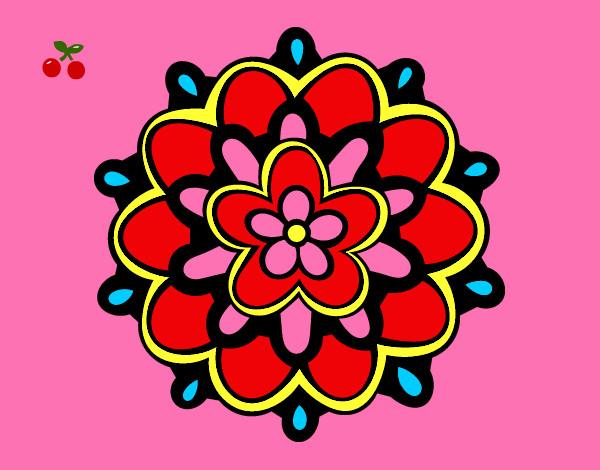 la floreciente