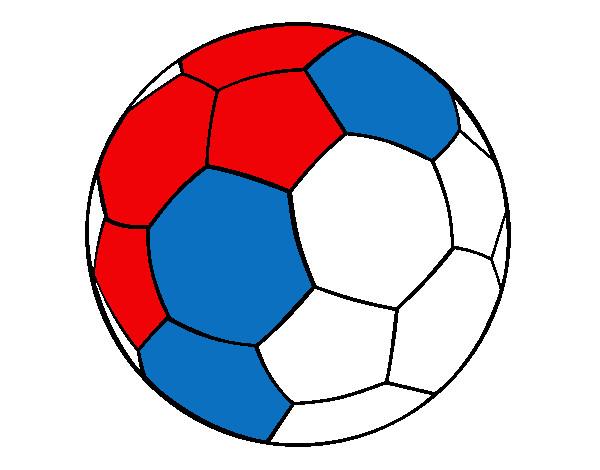 Dibujo De Futbol Pintado Por Maarta En Dibujos Net El Día: Dibujo De Futbolito 1 Pintado Por Gogeta27 En Dibujos.net