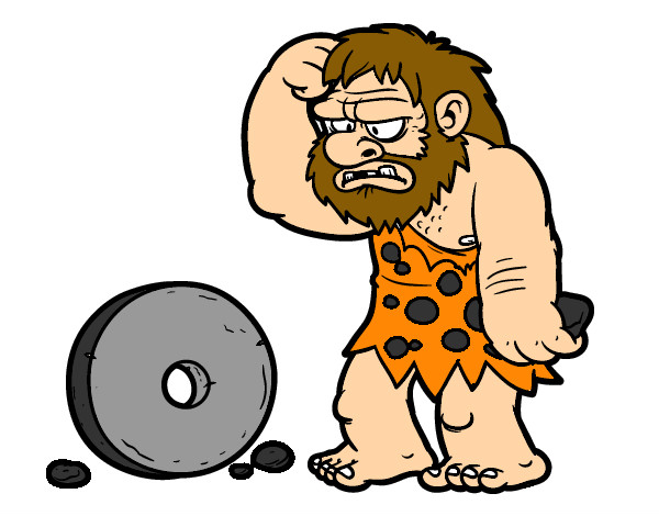 Resultado de imagen de dibujo prehistoria