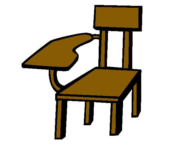 Dibujo de silla pintado por Estefabv en Dibujos.net el du00eda 05-04 ...