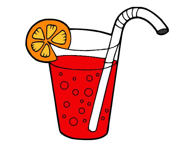Dibujo de refresco rojo pintado por Alorush en Dibujos.net el día ...