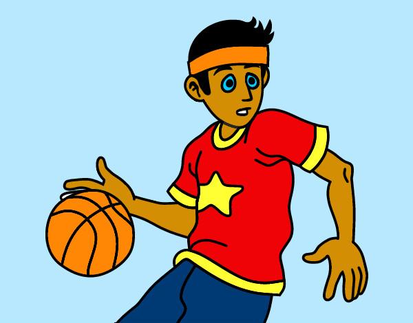 Pin Dibujos Jugadora Voleibol Para Colorear Pictures On