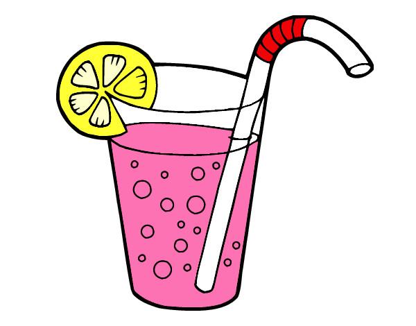 Dibujo de Vaso de refresco pintado por Popyta en Dibujos.net el ...