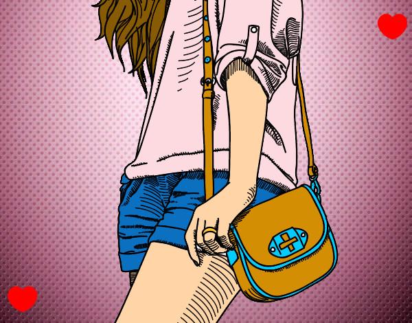 Dibujo de sexy fashion 47 street pintado por 12-6-1 en Dibujos.net ...