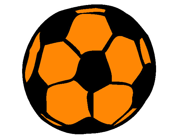 Dibujo De Futbol Pintado Por Maarta En Dibujos Net El Día: Dibujo De Futbol Pintado Por Rodrik951 En Dibujos.net El