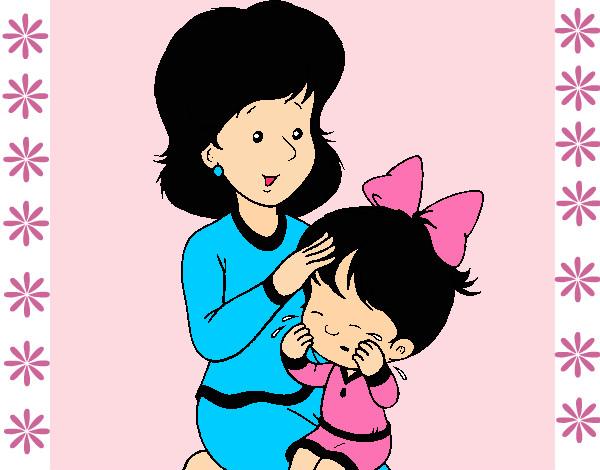 Psicodoptosis de la mama