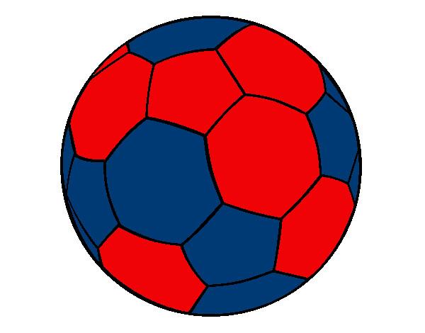 By X Directory Dibujos De Balones De Futbol Para Imprimir