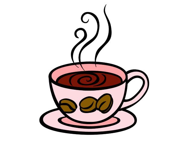 Cafe Dibujos | www.imagenesmi.com
