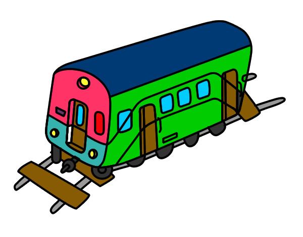 vagon 2