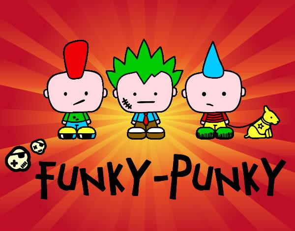 Punk-emo
