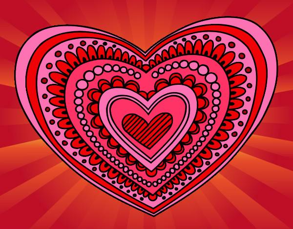 esel corazon: