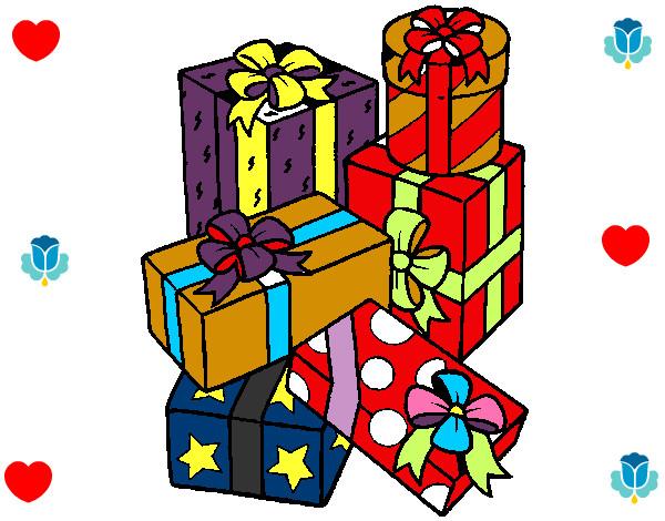 Dibujo de 2mailagabonakmaider pintado por geroaikasl en for Dibujos de navidad pintados