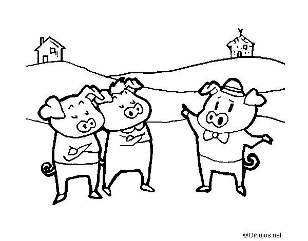 Cuanto De Los Tres Cochinitos Para Dibujar CX8ao95j4 in addition Dibujos De Cerdos Para Colorear together with Disegni Da St are E Colorare Per moreover Coloriage Lego Friends together with Lego Friends 0003. on andrea the pig