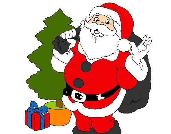 Santa Claus 2012