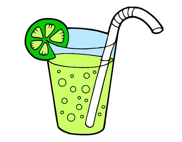 Dibujo de vaso de agua para colorear - Imagui