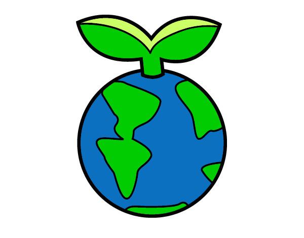 ahi qe cuidar a nuestro planeta