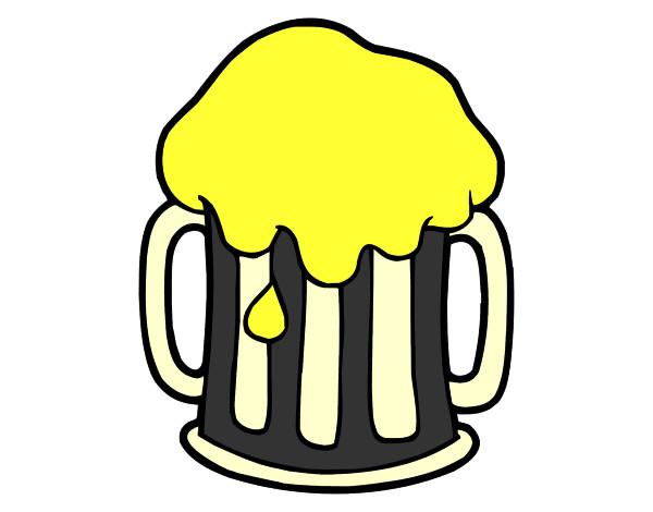Botella De Cerveza Dibujo: Cerveza Dibujos Images