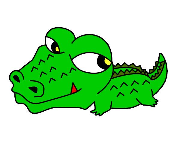 Dibujos de Animales salvajes para Colorear  Dibujosnet