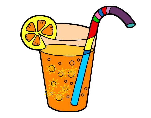 Dibujo de bebida express pintado por Javiera2 en Dibujos.net el ...