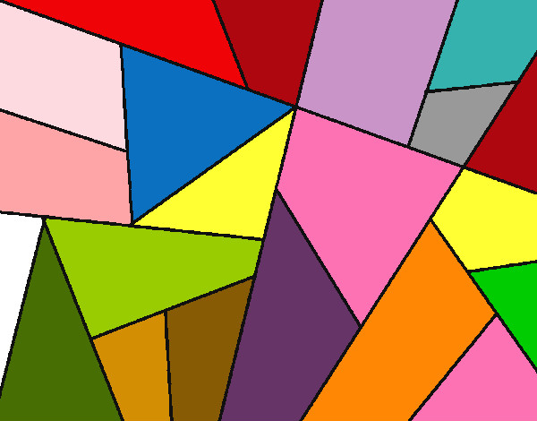 Dibujo de Dibujo abstracto pintado por Azul1 en Dibujos.net el día ...