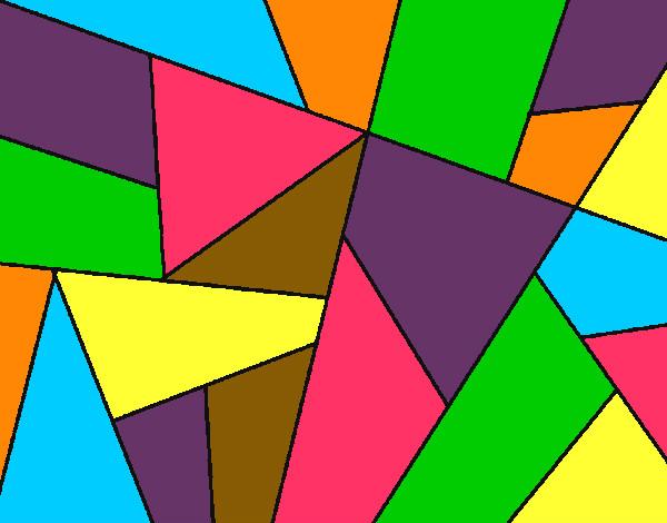 Dibujo de Dibujo abstracto pintado por Rosasoler en Dibujos.net el ...